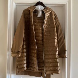 Marina Sport Exceptional quality puff Jacket
